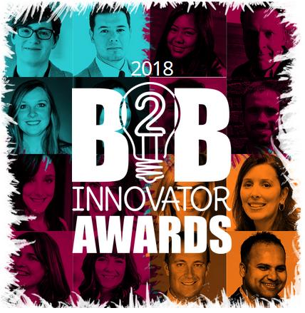 B2B Innovators Awards