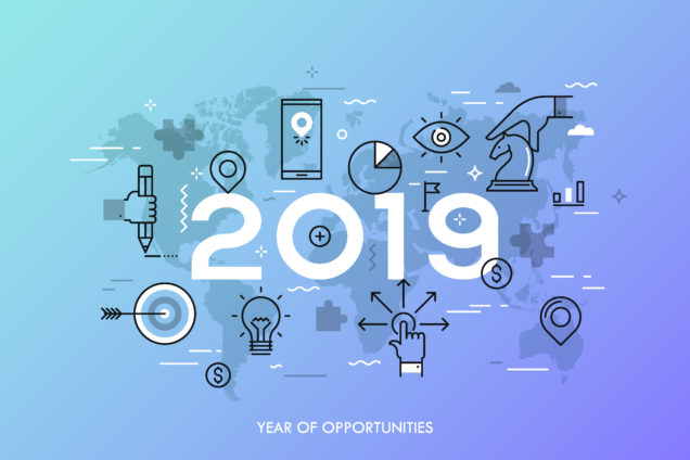 2019 content marketing predictions