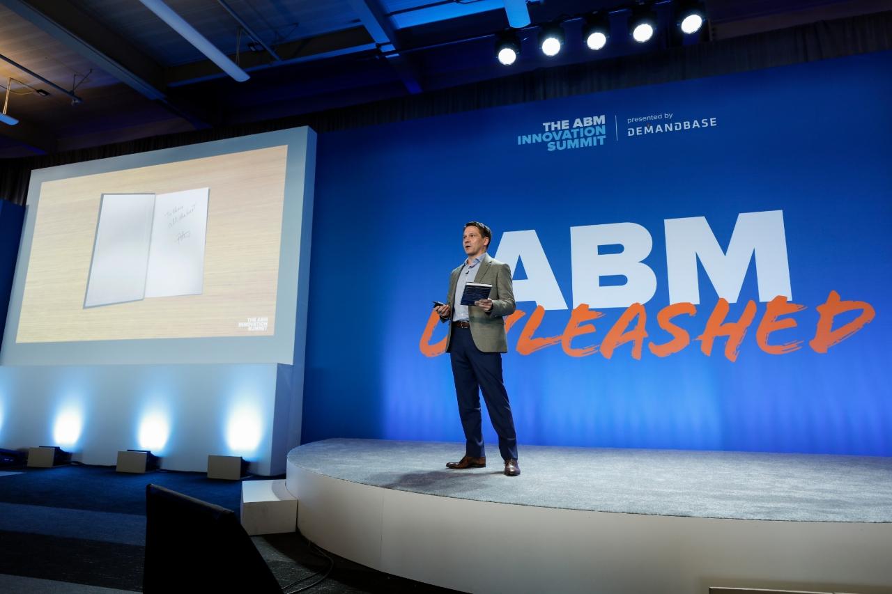 ABM Innovation Summit